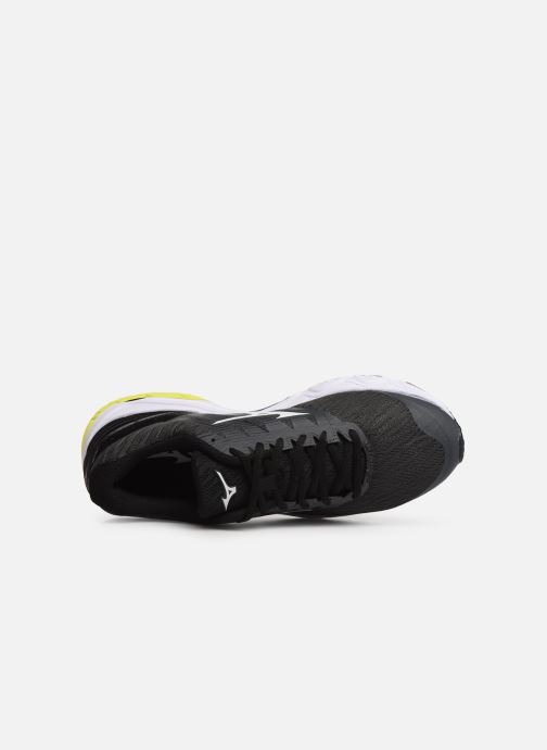 Chaussures de sport Mizuno Wave Prodigy 2 Noir vue gauche