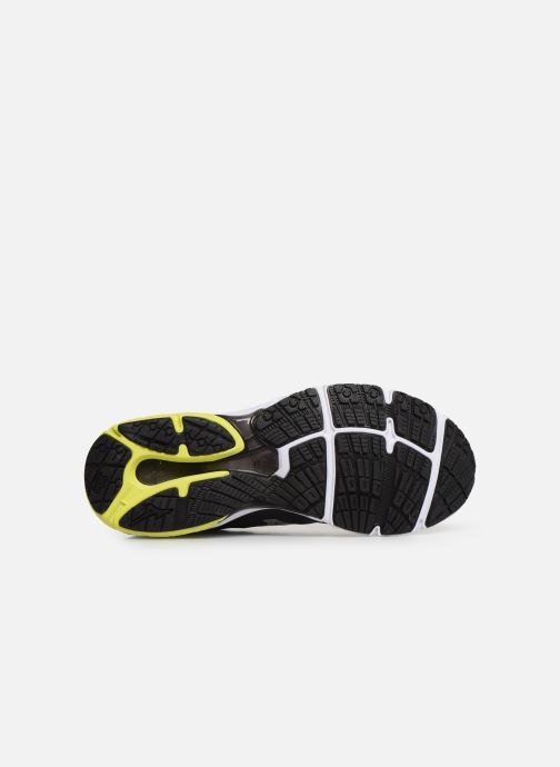 Chaussures de sport Mizuno Wave Prodigy 2 Noir vue haut