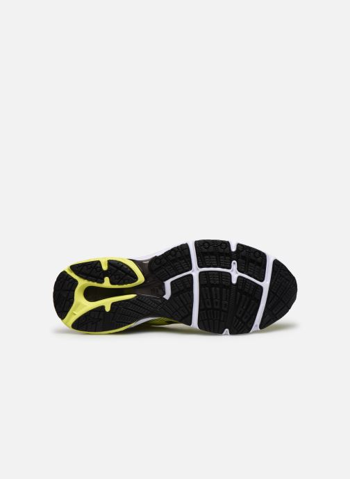 Zapatillas de deporte Mizuno Wave Prodigy 2 Amarillo vista de arriba
