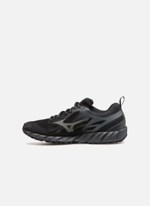 Chaussures de sport Mizuno WAVE IBUKI GTX Noir vue face