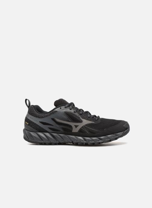 Chaussures de sport Mizuno WAVE IBUKI GTX Noir vue derrière