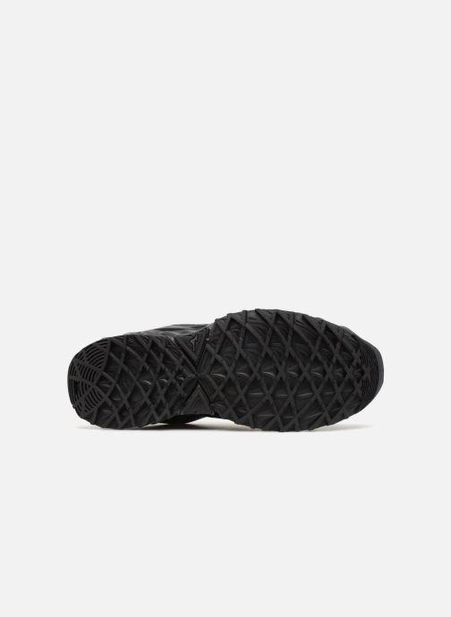 Chaussures de sport Mizuno WAVE IBUKI GTX Noir vue haut