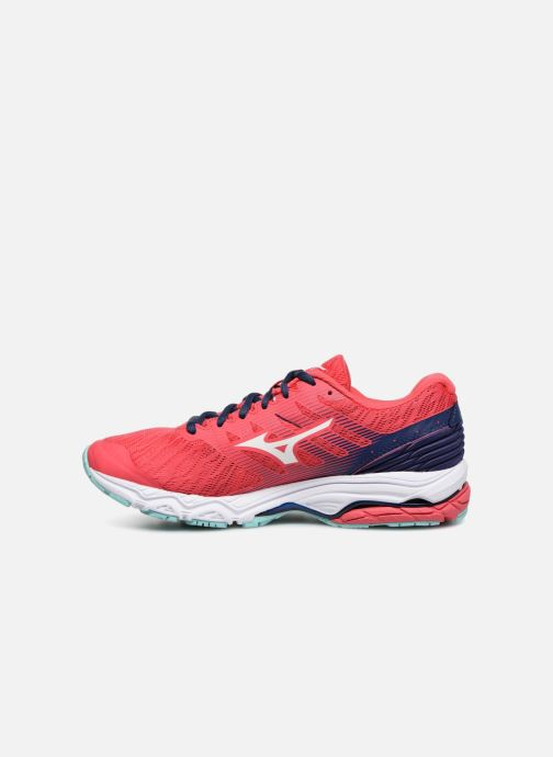 Sport shoes Mizuno Wave Prodigy 2 - W Pink front view