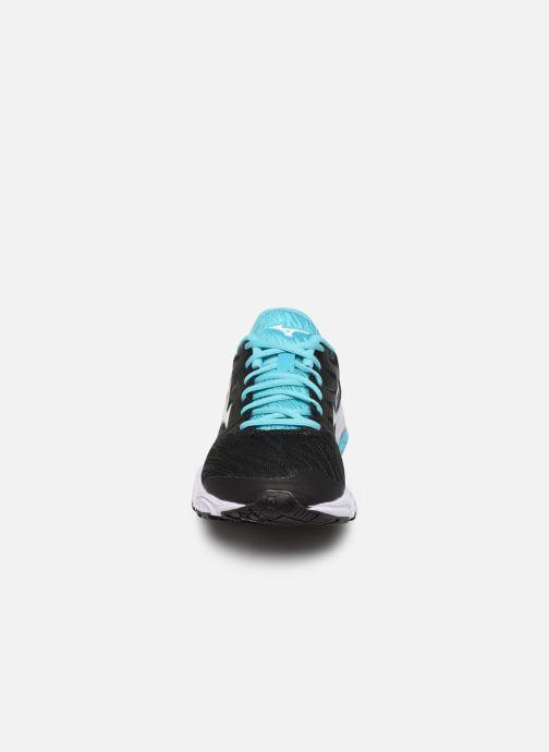 Zapatillas de deporte Mizuno Wave Prodigy 2 - W Negro vista del modelo
