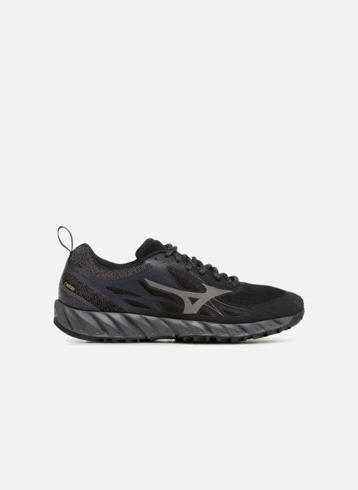 Zapatillas de deporte Mizuno WAVE IBUKI GTX (W) Negro vistra trasera