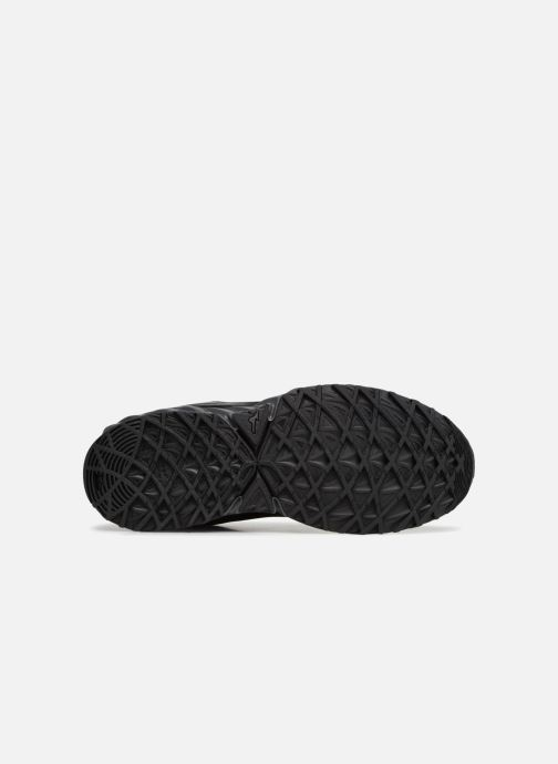 Zapatillas de deporte Mizuno WAVE IBUKI GTX (W) Negro vista de arriba