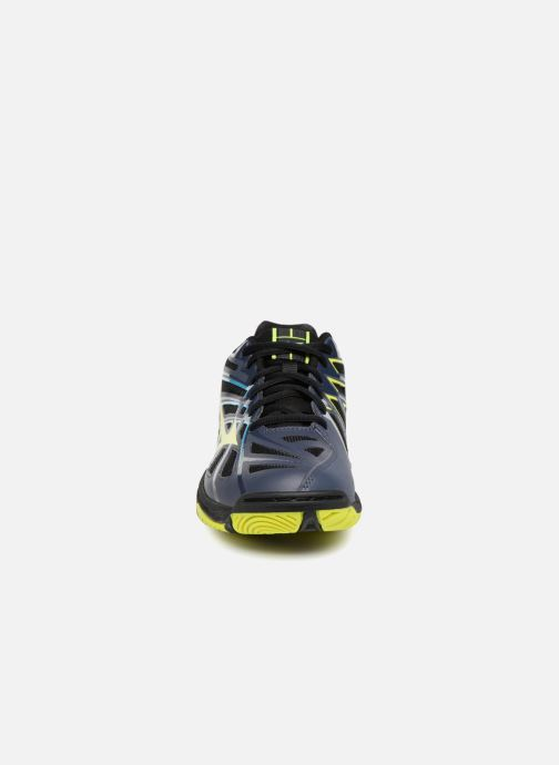 Sport shoes Mizuno Wave Hurricane 3 Black model view