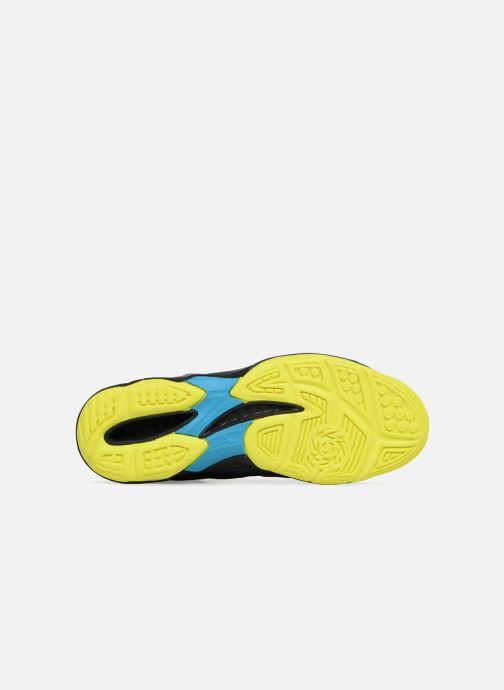 Chaussures de sport Mizuno H - THUNDER BLADE Noir vue haut