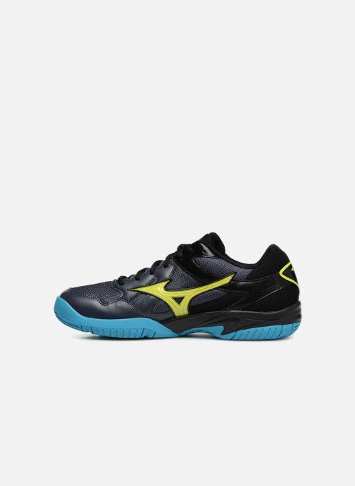 Chaussures de sport Mizuno Cyclone Speed - M Bleu vue face