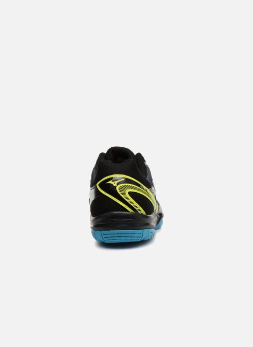 Chaussures de sport Mizuno Cyclone Speed - M Bleu vue droite