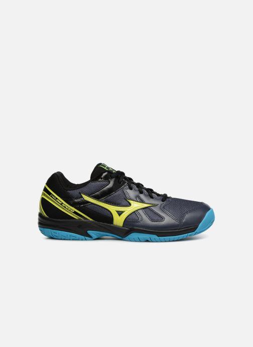 Chaussures de sport Mizuno Cyclone Speed - M Bleu vue derrière