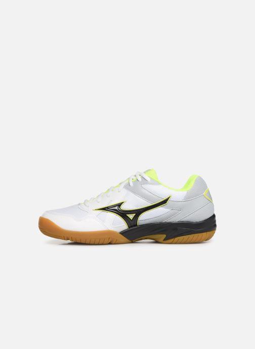 Chaussures de sport Mizuno Cyclone Speed - M Blanc vue face