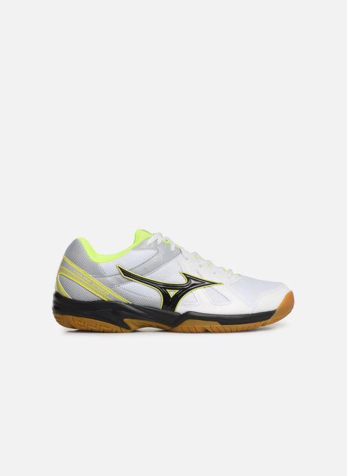 Chaussures de sport Mizuno Cyclone Speed - M Blanc vue derrière