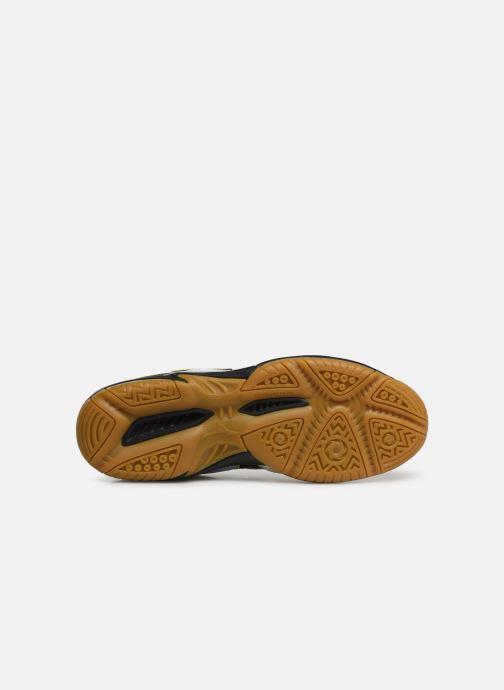 Chaussures de sport Mizuno Cyclone Speed - M Blanc vue haut