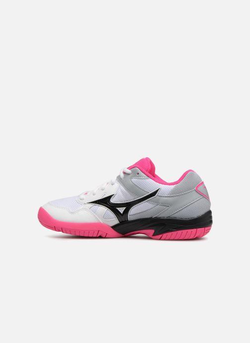 Zapatillas de deporte Mizuno Cyclone Speed - W Blanco vista de frente
