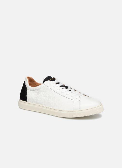 Sneakers Selected Homme SLHDAVID CONTRAST SNEAKER Bianco vedi dettaglio/paio