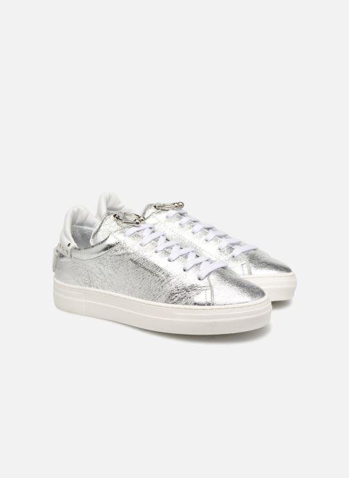 Sneakers Rebecca Minkoff Paloma Zilver 3/4'