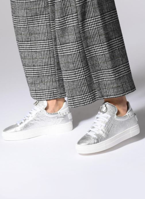 Sneakers Rebecca Minkoff Paloma Zilver onder