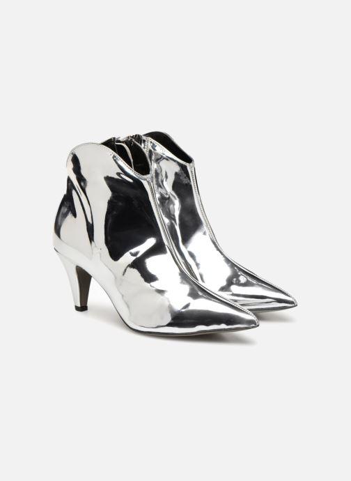 Stiefeletten & Boots Rebecca Minkoff Pamela silber 3 von 4 ansichten