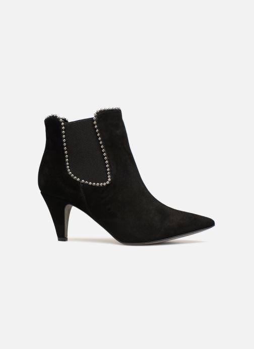 Boots en enkellaarsjes Rebecca Minkoff Prue Zwart achterkant