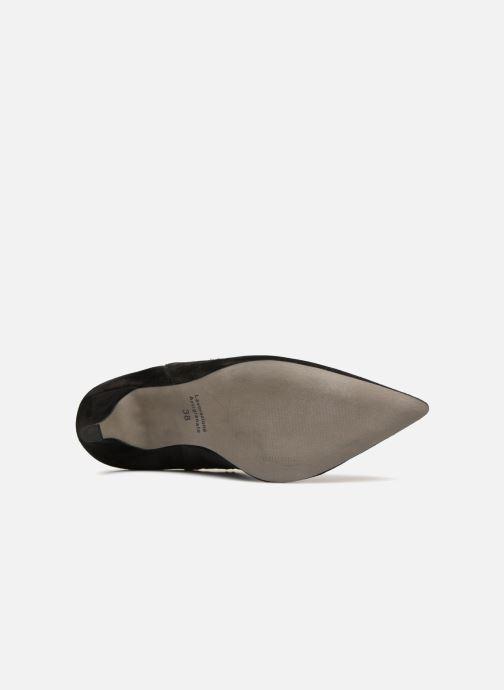 Stiefeletten & Boots Rebecca Minkoff Prue schwarz ansicht von oben