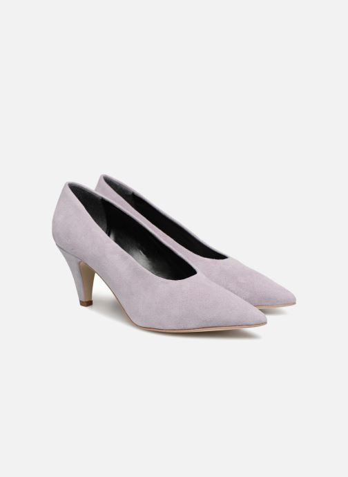 Zapatos de tacón Rebecca Minkoff Paola Violeta      vista 3/4