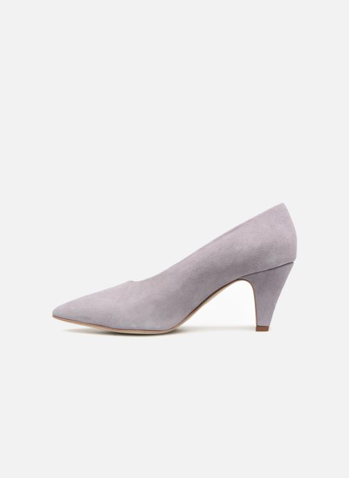 Zapatos de tacón Rebecca Minkoff Paola Violeta      vista de frente