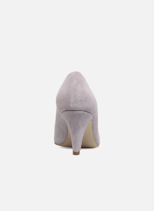 High heels Rebecca Minkoff Paola Purple view from the right