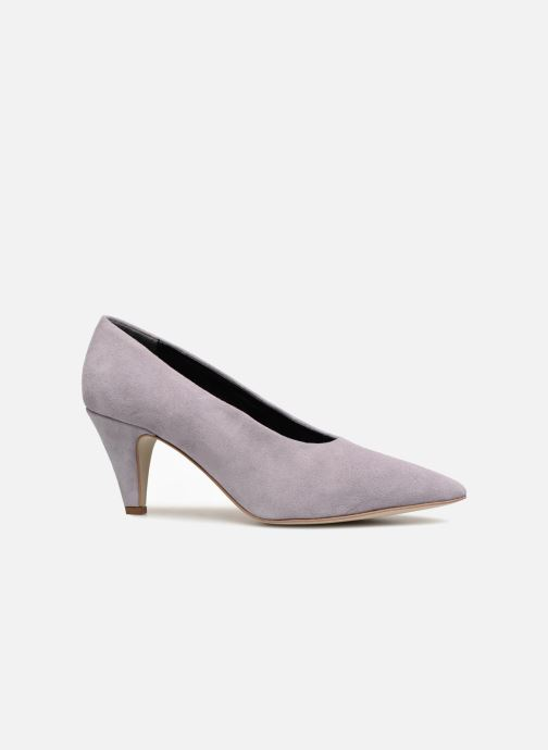Zapatos de tacón Rebecca Minkoff Paola Violeta      vistra trasera