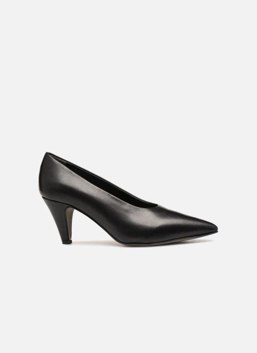 Zapatos de tacón Rebecca Minkoff Paola Negro vistra trasera