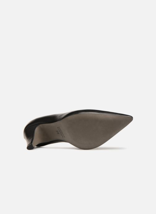 Zapatos de tacón Rebecca Minkoff Paola Negro vista de arriba