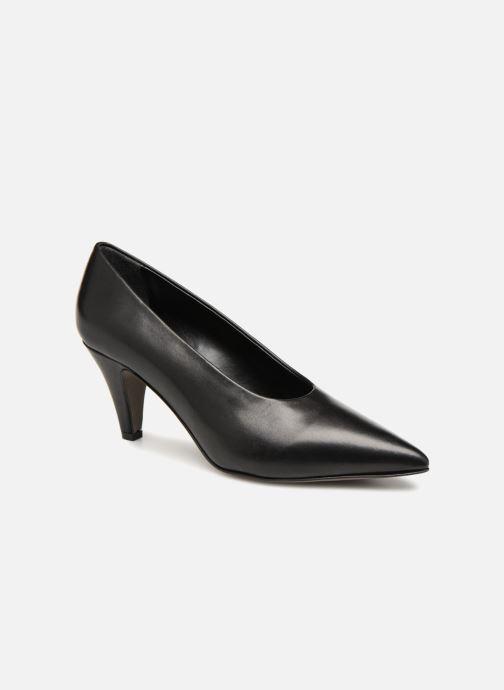 Zapatos de tacón Rebecca Minkoff Paola Negro vista de detalle / par