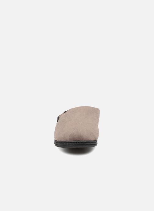 Pantoffels Dim D LENNON C Grijs model
