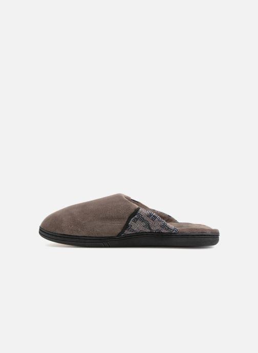 Pantoffels Dim D LENNON C Grijs voorkant