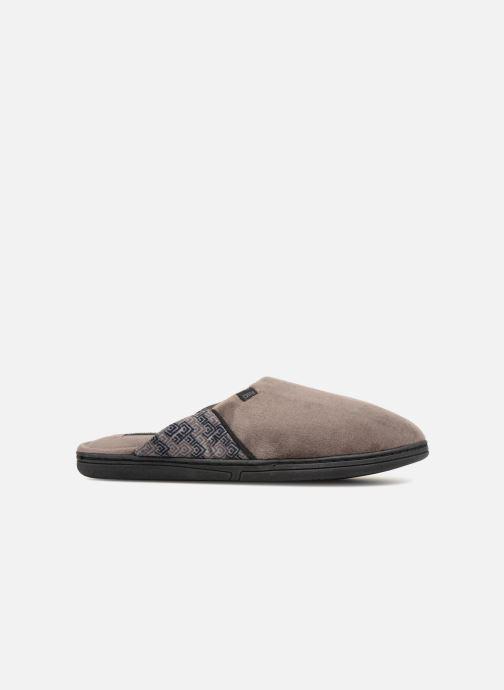 Pantoffels Dim D LENNON C Grijs achterkant