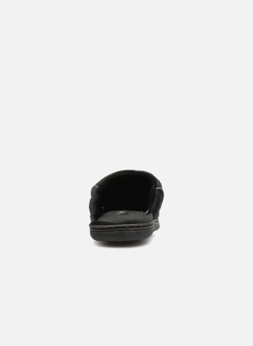 Pantoffels Dim D LIBER C Zwart rechts