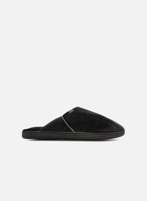 Pantoffels Dim D LIBER C Zwart achterkant