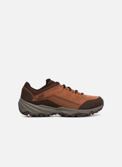 Chaussures de sport Merrell ICEPACK POLAR WTPF Marron vue derrière