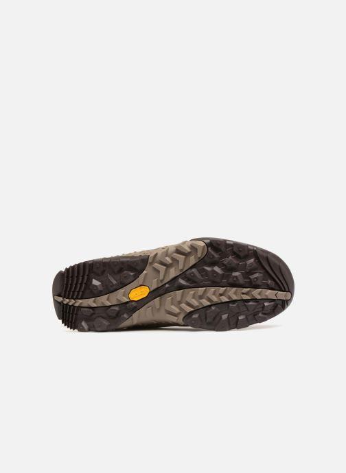 Zapatillas de deporte Merrell ANNEX RECRUIT Marrón vista de arriba