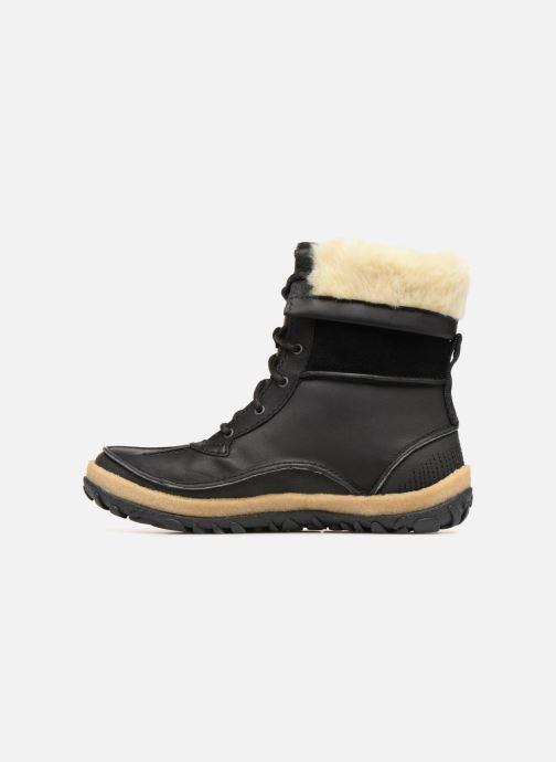Bottines et boots Merrell TREMBLANT MID POLAR WTPF Noir vue face