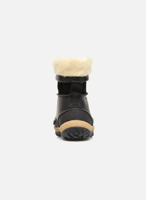 Bottines et boots Merrell TREMBLANT MID POLAR WTPF Noir vue droite