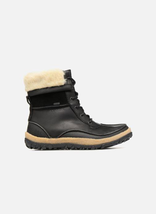 Bottines et boots Merrell TREMBLANT MID POLAR WTPF Noir vue derrière