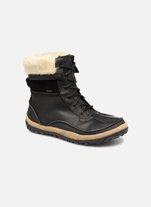 Bottines et boots Merrell TREMBLANT MID POLAR WTPF Noir vue détail/paire