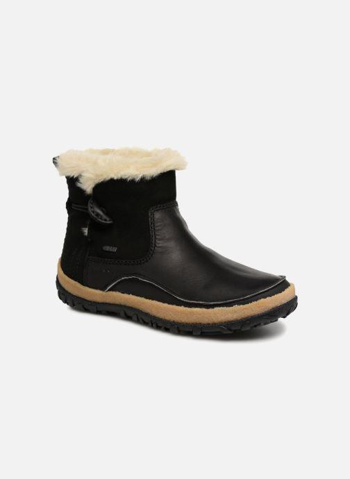Bottines et boots Merrell TREMBLANT PULL ON POLAR WTPF Noir vue détail/paire