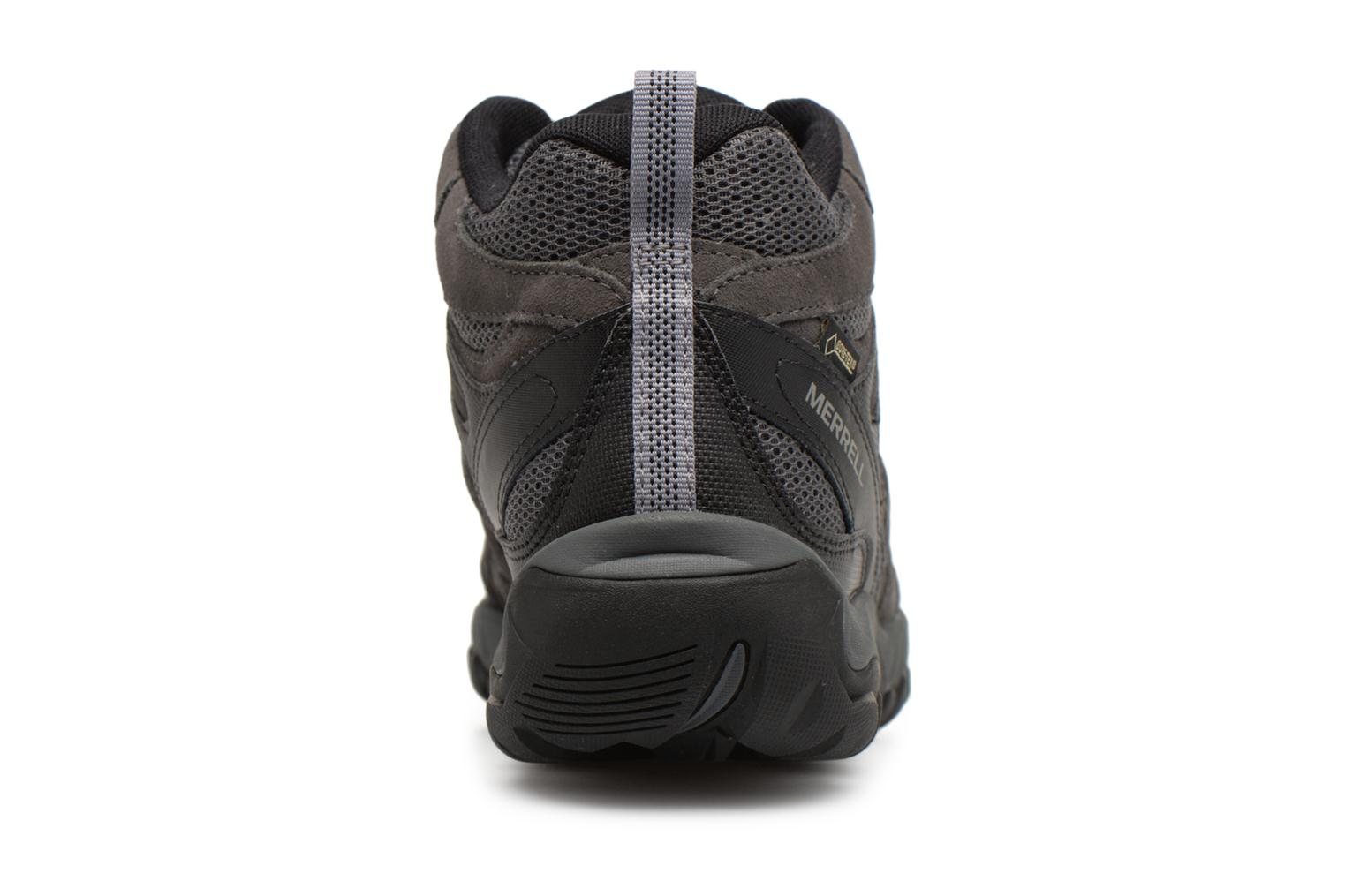 Granite Merrell Outmost Mid Vent Gtx fgy76b