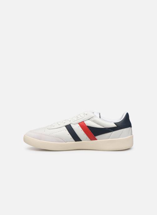 Sneakers Gola INCA Bianco immagine frontale