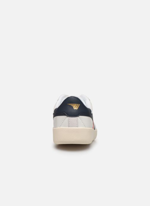 Sneakers Gola INCA Bianco immagine destra