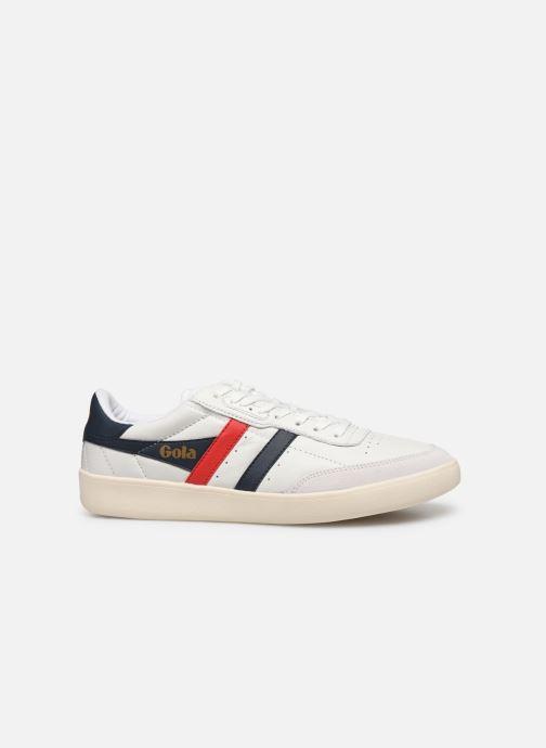 Sneakers Gola INCA Bianco immagine posteriore