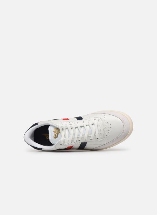Sneakers Gola INCA Bianco immagine sinistra
