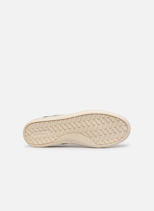 Sneakers Gola INCA Bianco immagine dall'alto